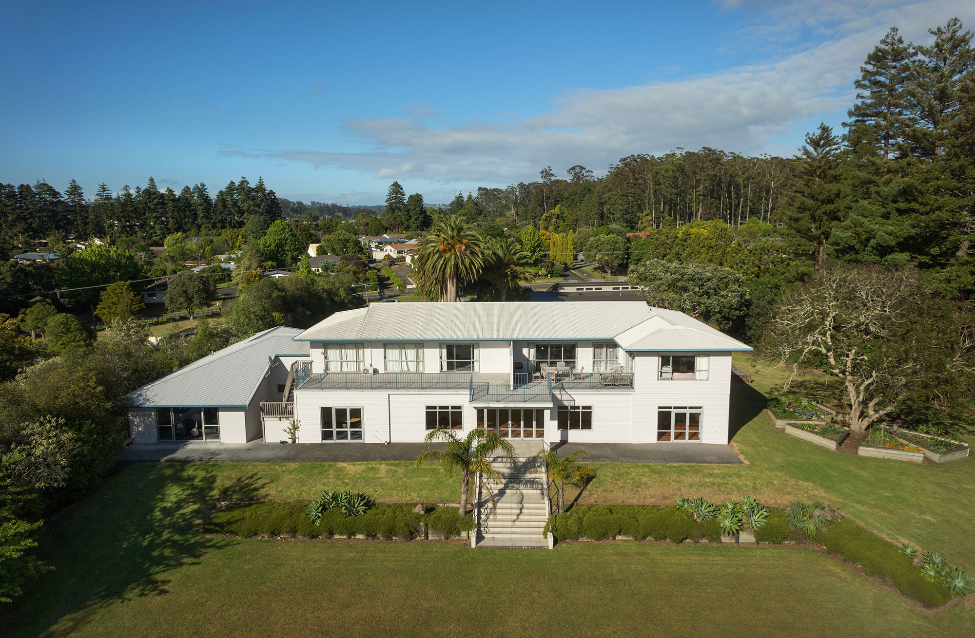 Kingston House Kerikeri