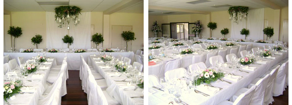 KIngston House Kerikeri is the ideal Wedding Venue